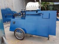 Cty đại phước chuyên chế tạo sản xuất máy bẻ đai sắt xây dựng