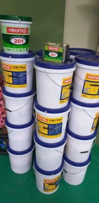 đại lý phân phối vật tư chống thấm