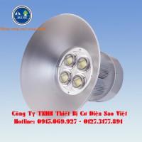 đèn nhà xưởng led 100w 120w 150w 200w