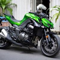 Kawasaki z1000 abs  abs đời 2019,phanh abs,xe nhập khẩu giá rẻ ????