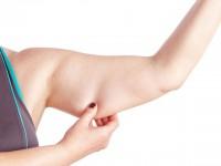 Những cách dùng muối để giảm mỡ bắp tay
