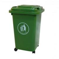 Phân phối thùng rác nhựa công cộng , giá sỉ tại gốc
