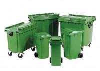 Phân phối thùng rác nhưa giá sỉ