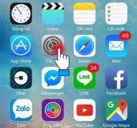 Quangcaoso.vn tại sao iphone nhanh hết pin? điểm mặt những sai lầm ai cũng từng