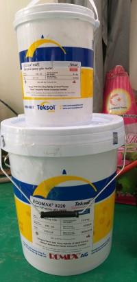 Sơn epoxy ecomax teksol đà nẵng