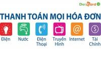 Thanh toán hóa đơn tài chính online