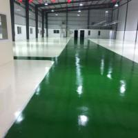 Thi công sơn epoxy sàn công nghiệp tại quảng bình