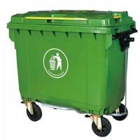 Thùng rác nhựa giá sỉ tại gốc