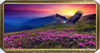 Tranh phong cảnh đẹp giá rẻ