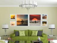 Tranh treo tường phòng khách đẹp hcm