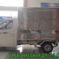 Xe tải tera 100 990kg thùng dài 2m8 động cơ mitsubishi tại bình dương