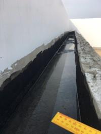Xử lý nứt chống thấm công trình tại huế