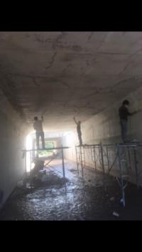 Xử lý nứt thấm công trình tại huế