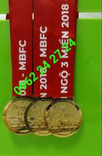 Xưởng chuyên sản xuất và cung cấp huy chương trao giải thưởng