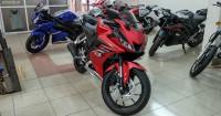 Yamaha r15 hải quan giá rẻlh:0777485772
